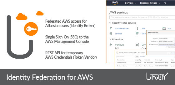 Identity Federation for AWS Banner
